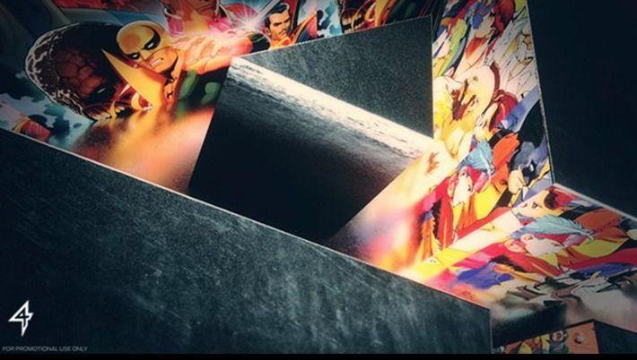Marvel vs Capcom 4 anuncio