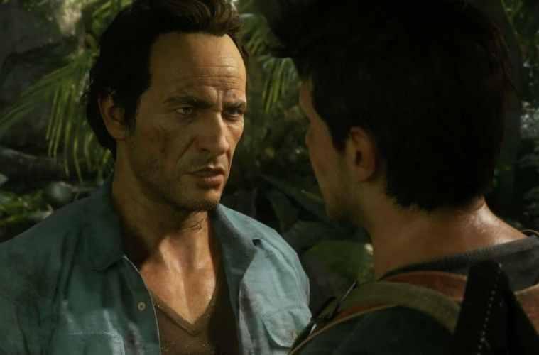 Sam podría protagonizar el DLC de Uncharted 4
