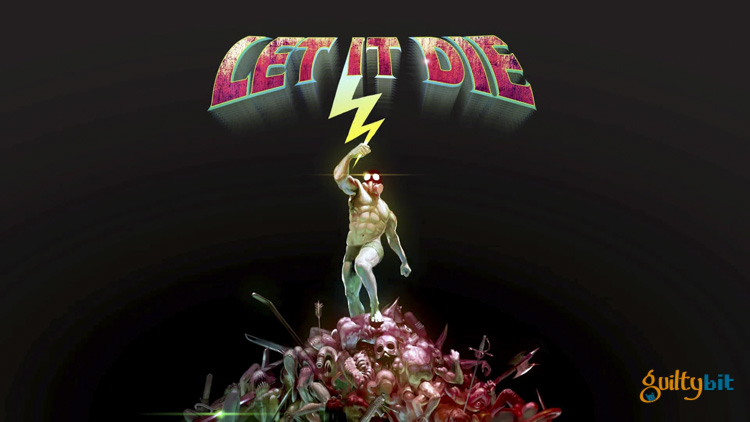 Let it Die - Análisis PlayStation 4