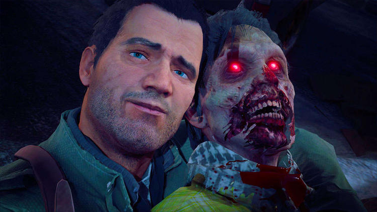 analisis Dead Rising 4