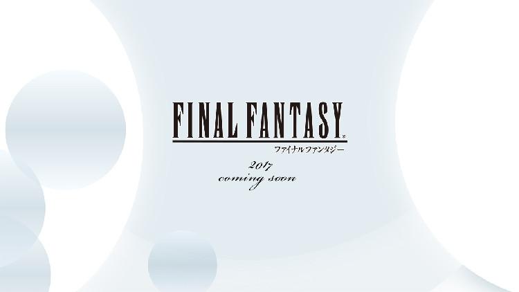 final fantasy 30 aniversario recopilatorio