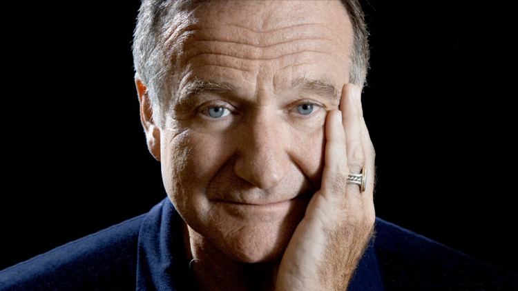 Robin Williams pudo haber sido Hagrid en las películas de Harry Potter