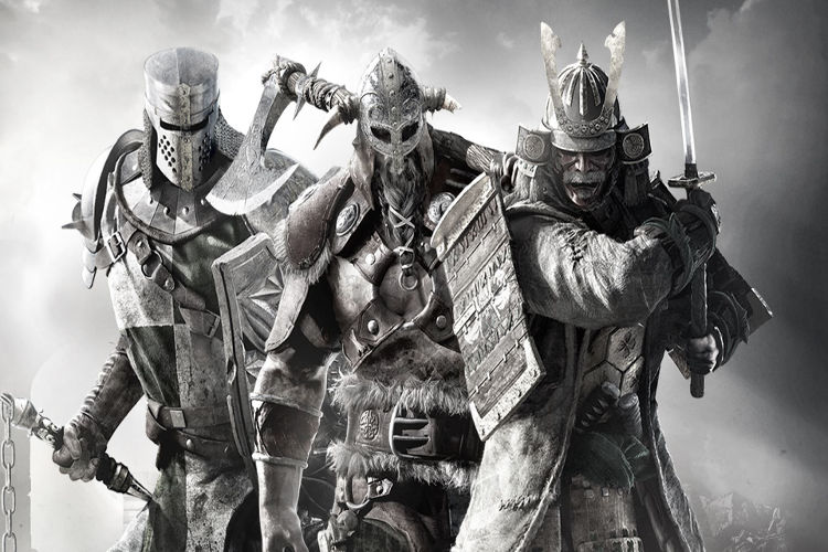 For honor nuevos gameplays