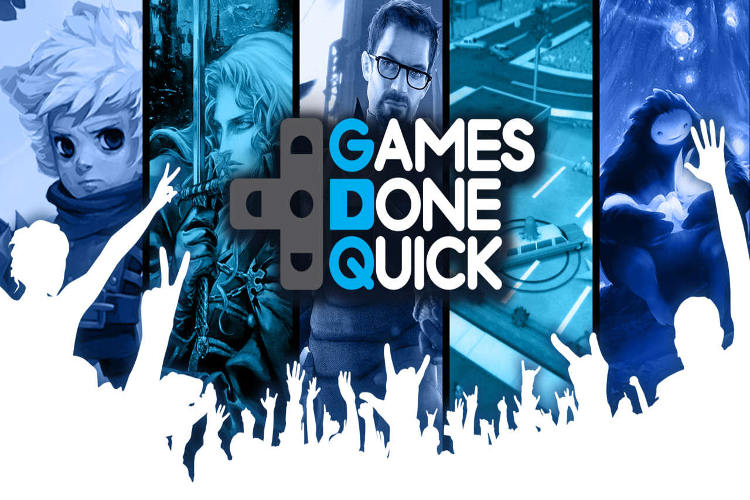 games done quick directo