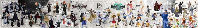 kingdom hearts 15 aniversario