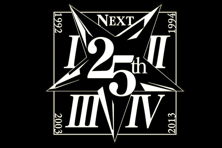 shin megami tensei 25 aniversario