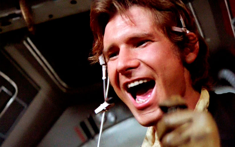 Harrison Ford, accidentes