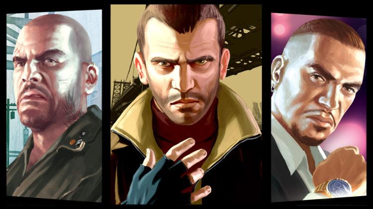 Usa Estos Trucos De GTA IV En Tu Xbox One Ahora Que El