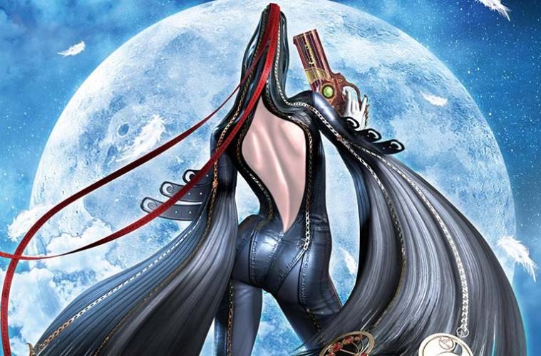 Esta cuenta atrás de SEGA nos hace soñar con el anuncio de Bayonetta 3