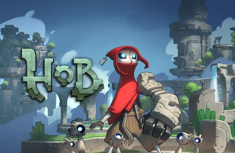gameplay hob en playstation 4