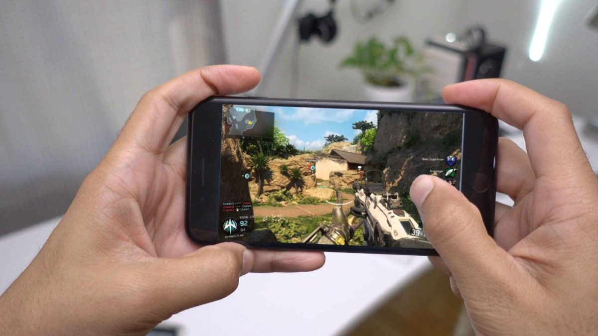 king call of duty movil