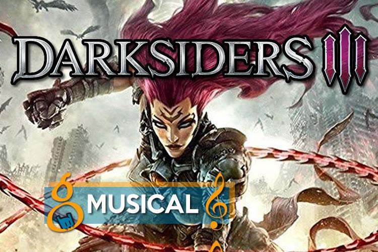 daksiders iii el musical