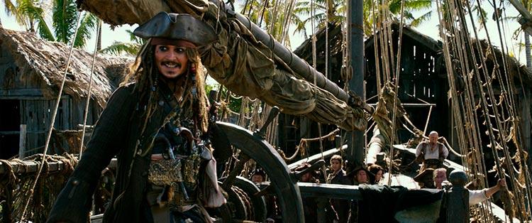 Crítica de Piratas del Caribe: La venganza de Salazar