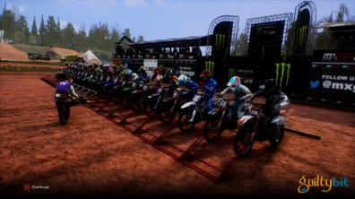 Análisis de MXGP3 para PlayStation 4