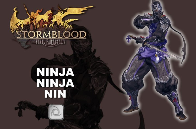 guia de final fantasy xiv stormblood del ninja