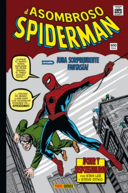 Comics de Spider-man 1