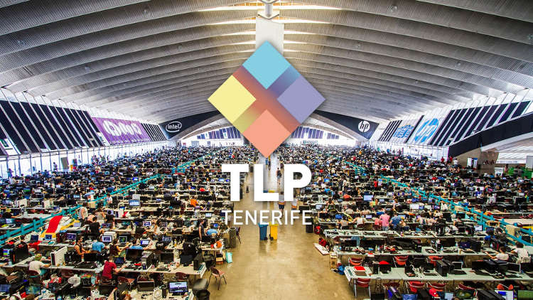 Tenerife Lan Party, un evento con alma propia