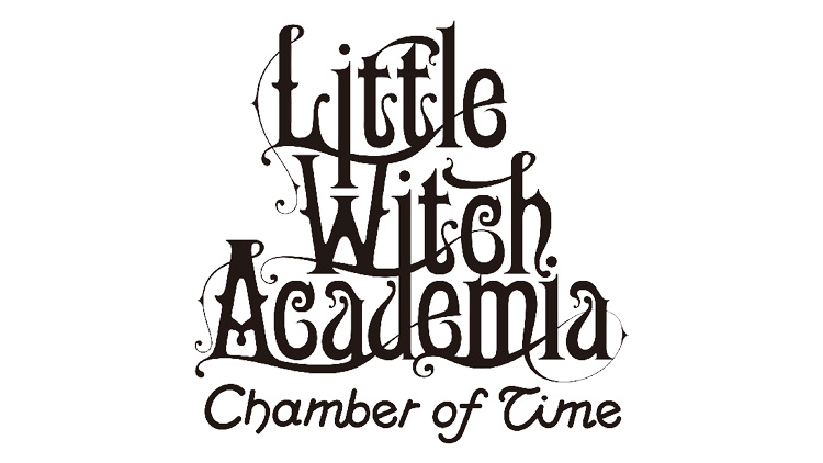 anuncio de Little Witch Academia: Chamber of Time
