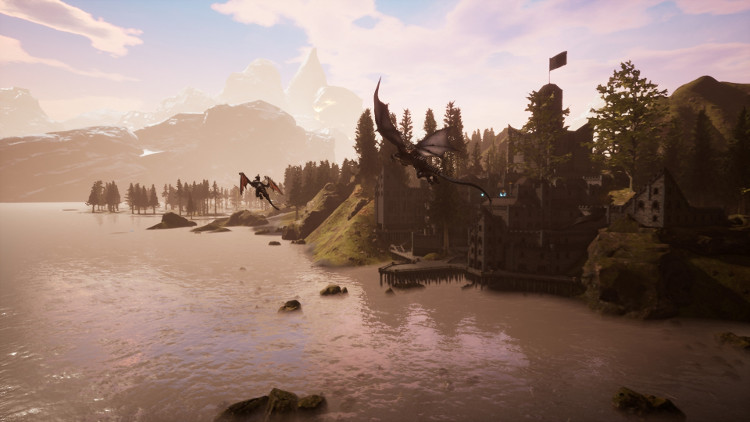 early access de citadel forged with fire