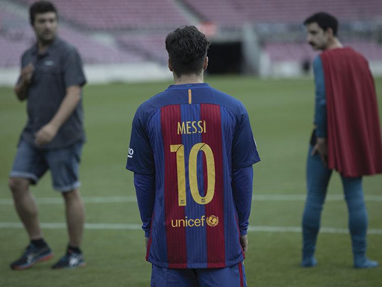 Fútbol en Superlópez