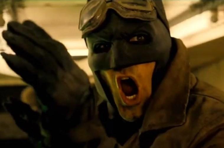 El guion de Ben Affleck para The Batman queda en el olvido