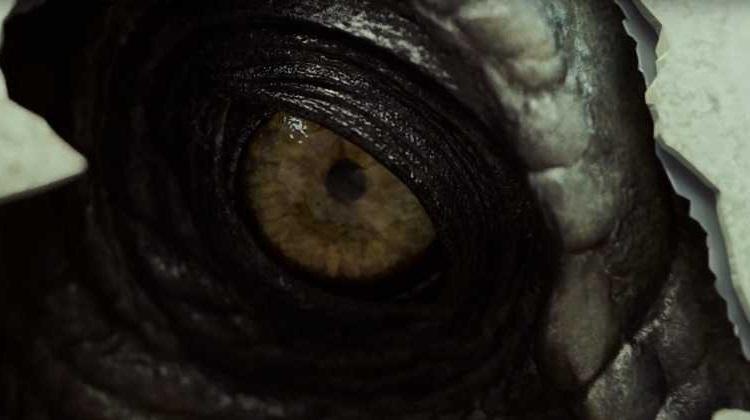 anuncio de Jurassic World Evolution en la gamescom 2017