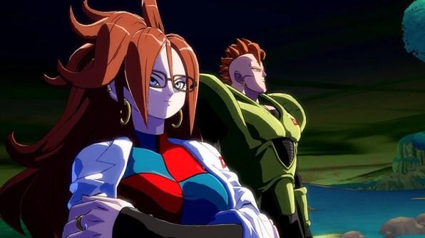 El Androide 21 se muestra en un tráiler extendido de Dragon Ball FighterZ