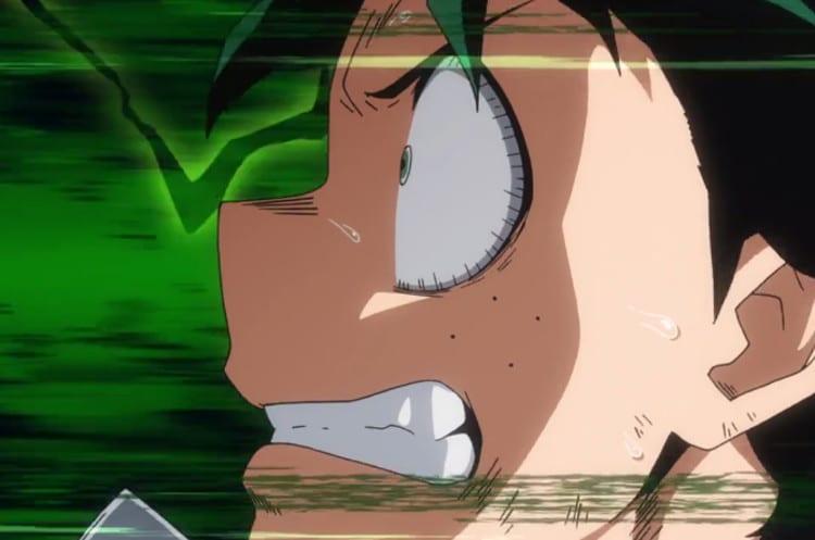 boku no hero academia 2x24