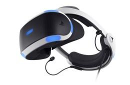 nueva versión de VR
