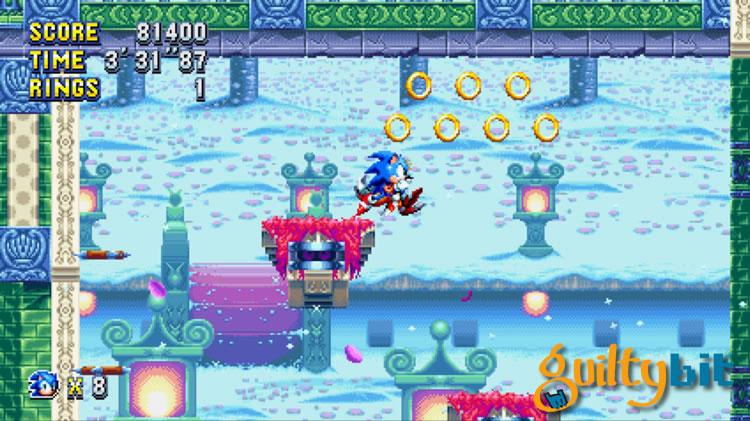Paramount Pictures se encargara de la pelicula de Sonic