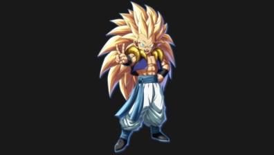 Primeras imágenes de Kid Buu, Gotenks y Son Gohan en Dragon Ball FighterZ