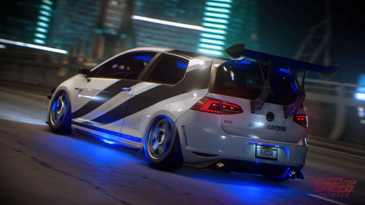 primeros análisis de Need for Speed Payback