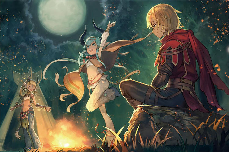 analisis de radiant historia perfect chronology 4