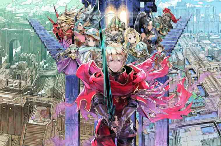 analisis de radiant historia perfect chronology