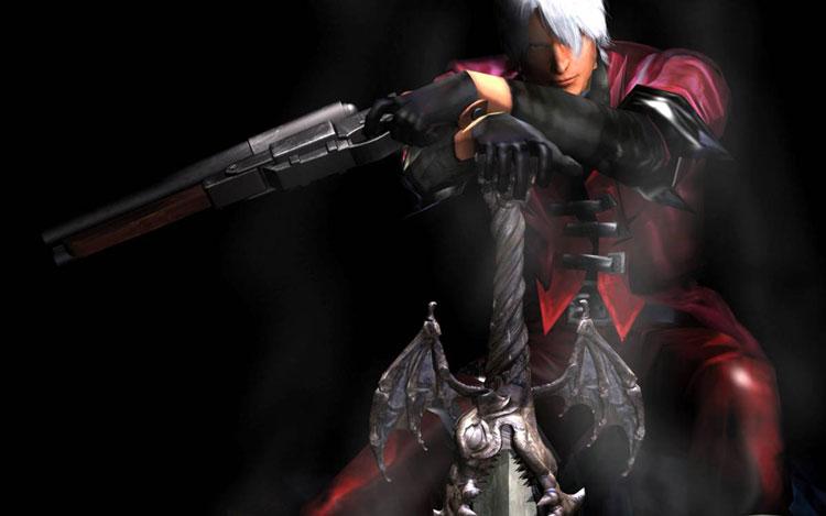 Un error hace que Devil May Cry HD en PC sea injugable