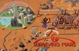analisis de surviving mars