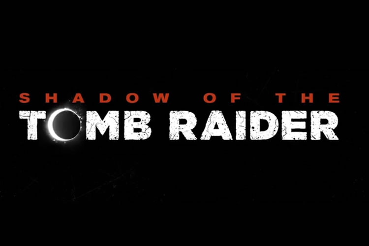 anuncio de shadow of the tomb raider