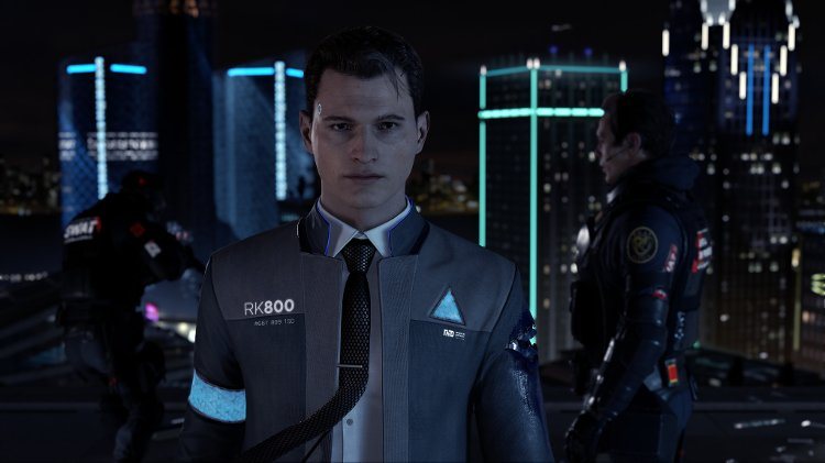 fecha de lanzamiento de Detroit Become Human