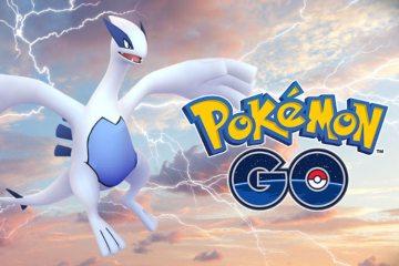 nuevas incursiones de lugia en pokemon go