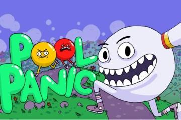 tráiler de Pool Panic para Switch
