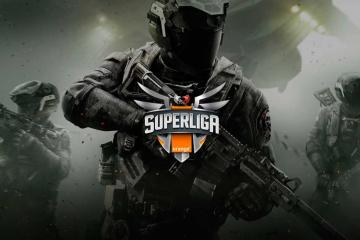 Superliga Orange de COD