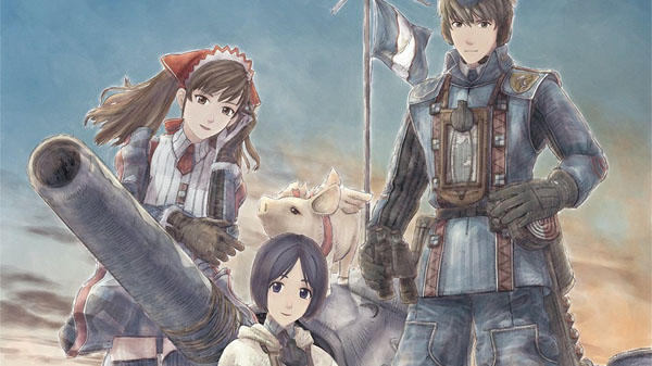 valkyria chronicles en switch 2