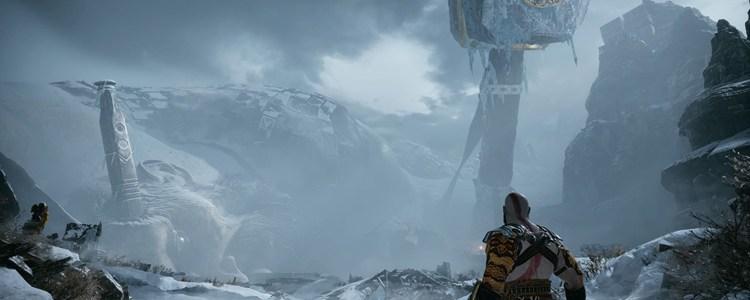 Opinión del modo foto de God of War, lo bueno y lo malo