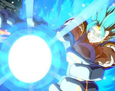 Zamasu Fusion y Vegetto disponibles en Dragon Ball FighterZ el 31 de mayo