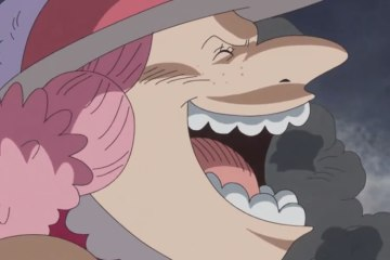 one piece 838 big mom