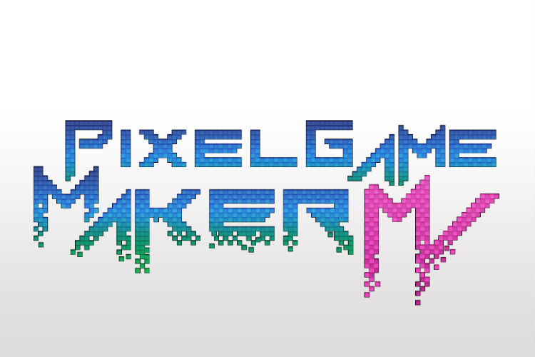 pixel game maker en occidente