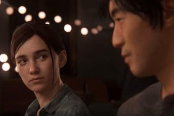 Ellie será el único personaje jugable de The Last of Us Part II