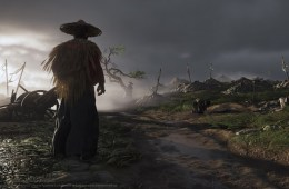 Los creadores de Ghost of Tsushima se alegraron al ver que Assassin's Creed no era en Japón