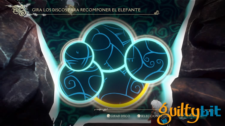 analisis de illusion a tale of the mind 3