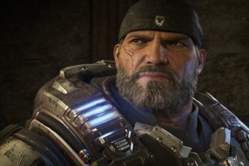 anuncio de Gears of War 5